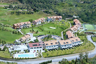 Castellaro Golf Resort - Objektnummer: 602405