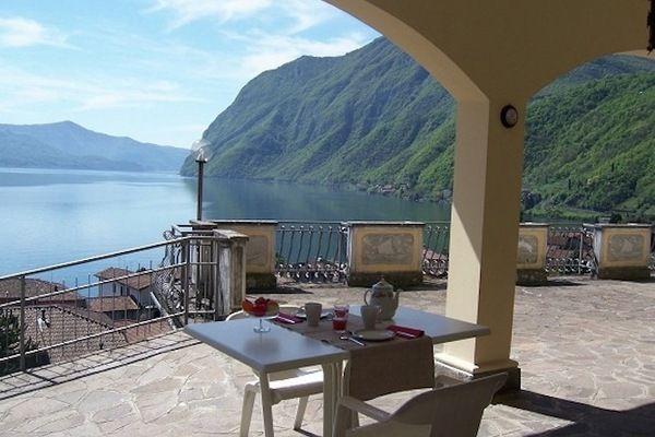 Gina  Lakes of Italy Italy