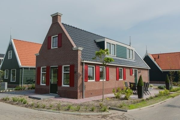 Villapark de Rijp Oost-Graftdijk North Holland Netherlands