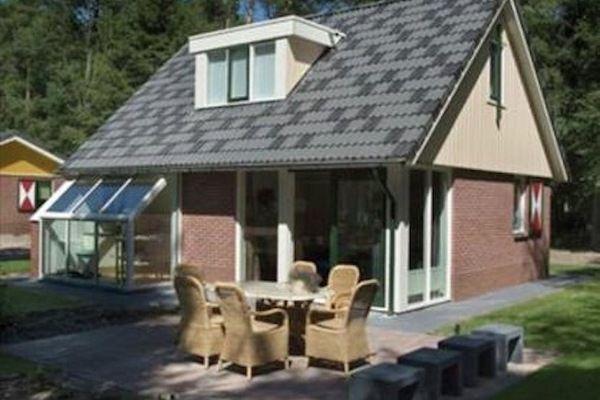 Bospark Lunsbergen Borger-Odoorn Drenthe Netherlands