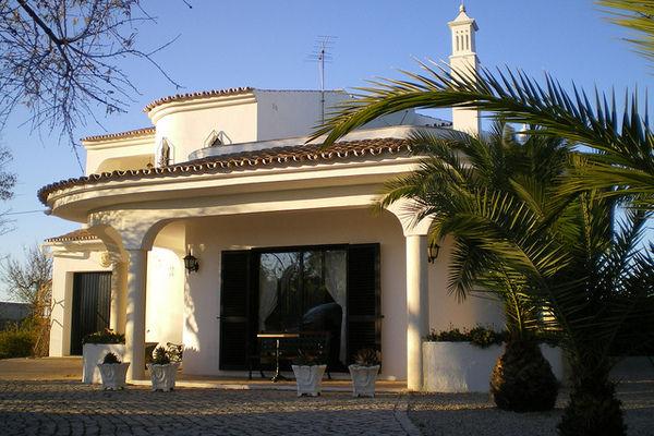 Casa Jean Sao Bras de Alportel Algarve Portugal