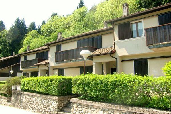 Vakantie accommodatie Pieve di Ledro Trentino-Zuid-Tirol,Italiaanse meren,Ledromeer,Noord-Italië 5 personen