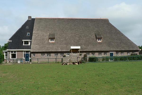 t Kleine Deel Arum Friesland Netherlands
