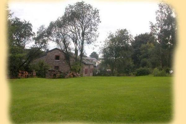 Les Jardins La Roche-hubermont Luxembourg Belgium
