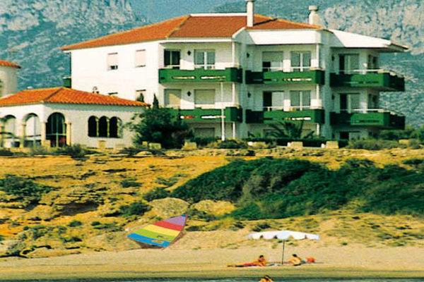 Casa Blanca Miami Playa Costa Dorada Spain