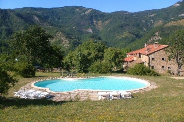 San Godenzo Casa Grande 2 San Godenzo Tuscany Elba Italy