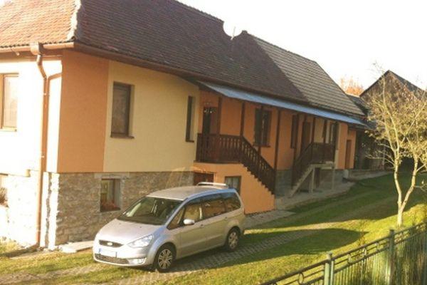 AEDA Chalupa Liptovske Sliace Ruzomberok Slovakia