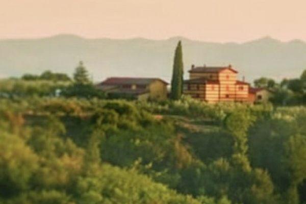 Monnalisa Sette Pian Di Sco Campiglia Tuscany Elba Italy