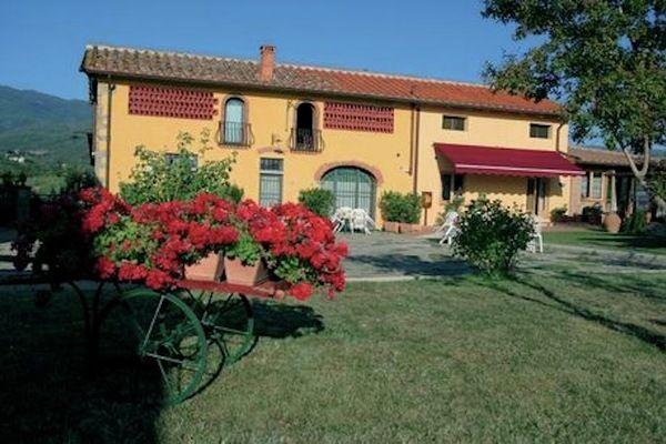 Monnalisa Quattro Pian Di Sco Campiglia Tuscany Elba Italy