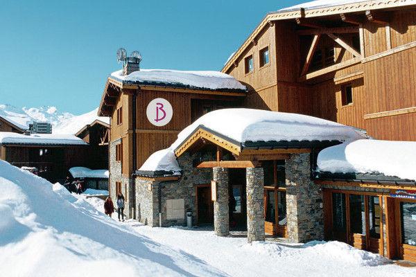 Le Hameau des Airelles Saint-Martin-de-Belleville Northern Alps France