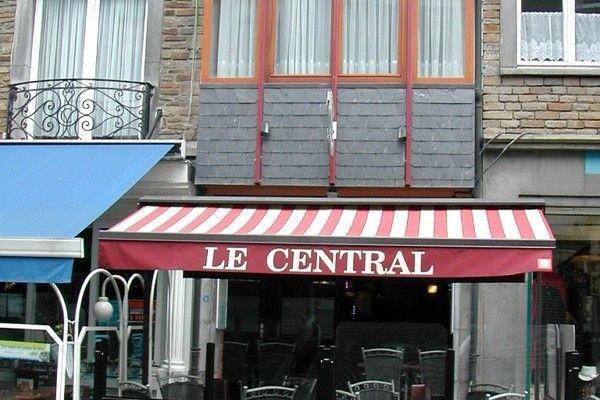 Residence Le Central 1 La Roche-en-Ardenne Luxembourg Belgium