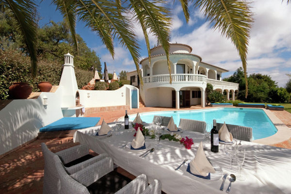 Villa Mirador Silves Algarve Portugal