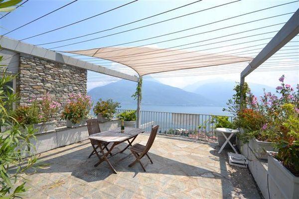Tre Terre Pianello del Lario Lakes of Italy Italy