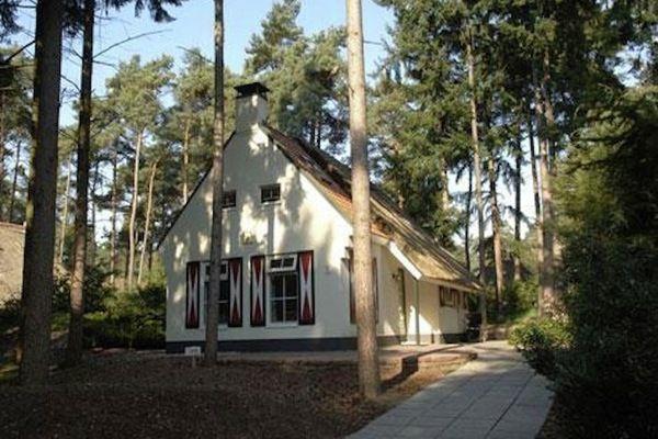 Landgoed 't Wildryck  Drenthe Netherlands