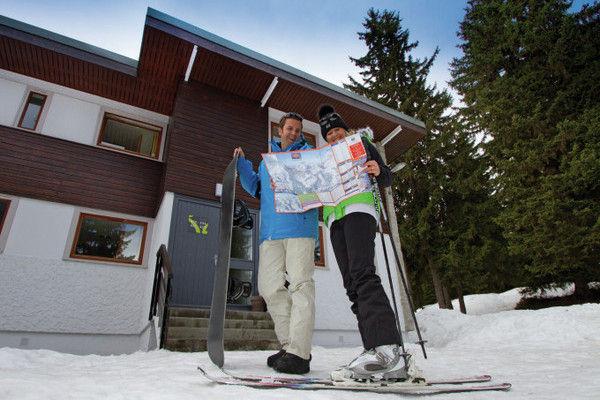 Club Belambra Les Embrunes Espace Diamant Northern Alps France