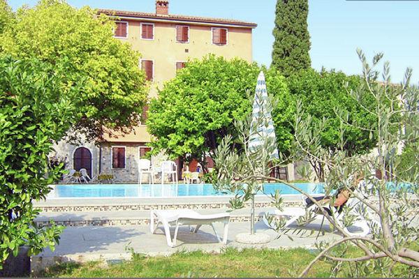 Sorriso  Lakes of Italy Italy