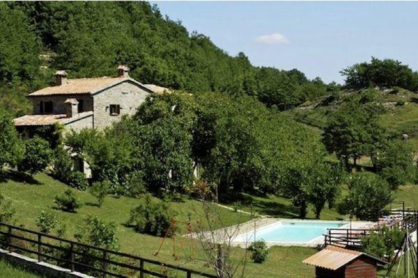 Eolo Apecchio Marche Italy