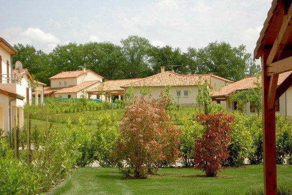 Villapark des Forges Les Forges Loire France
