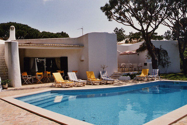 Villa Apolo Loule Almancil Algarve Portugal