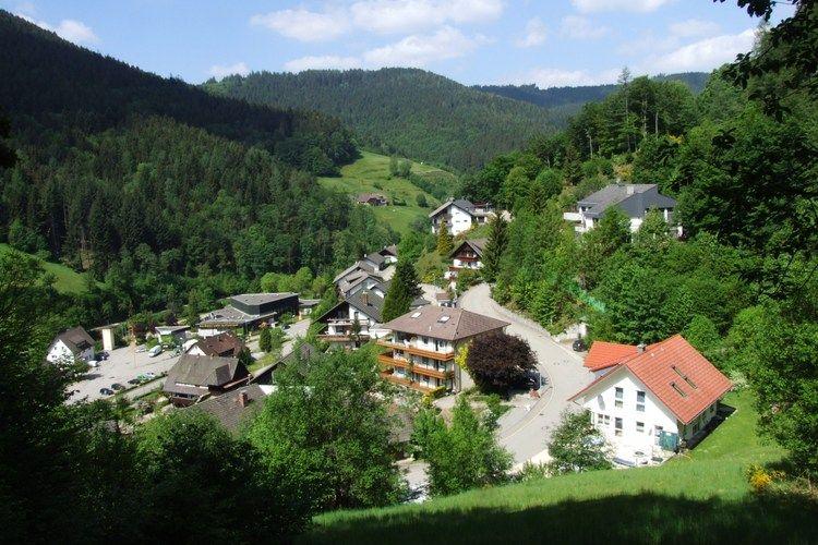 Beate Bad Rippoldsau-Schapbach Black Forest Germany