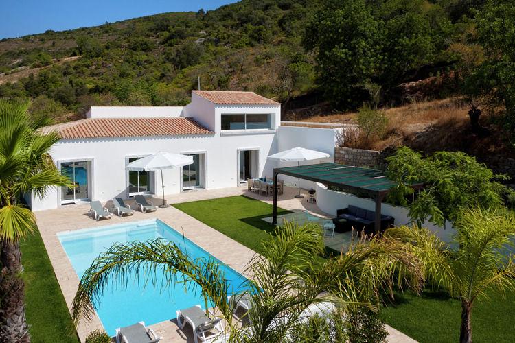 Villa Desafio Sao Bras de Alportel Algarve Portugal