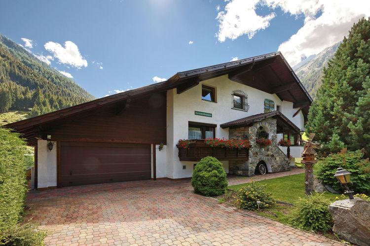 Landhaus Harald Kuhtai Tyrol Austria