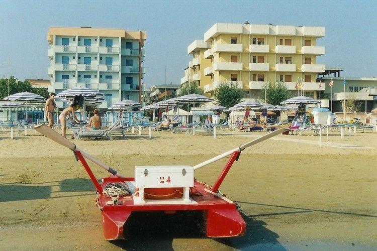 Sole e Spiaggia Bellaria Emilia-Romagna Italy