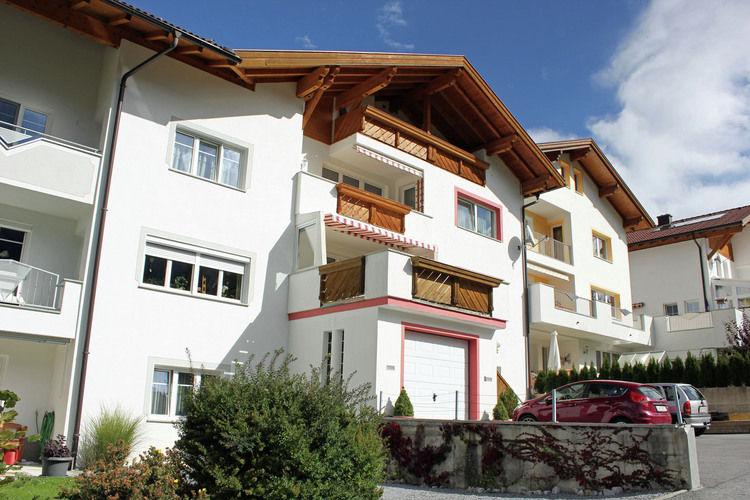 Seeberger St Anton am Arlberg Tyrol Austria