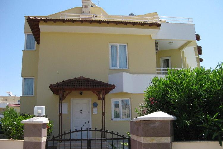 Villa Belek Resort Kadriye Mediterrean Coast Turkey