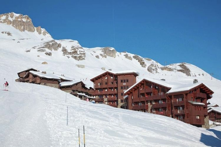 Residence Village Montana Tignes Northern Alps France