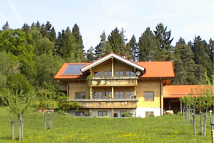 Ferienwohnung im Allgau Waltenhofen Allgau Germany
