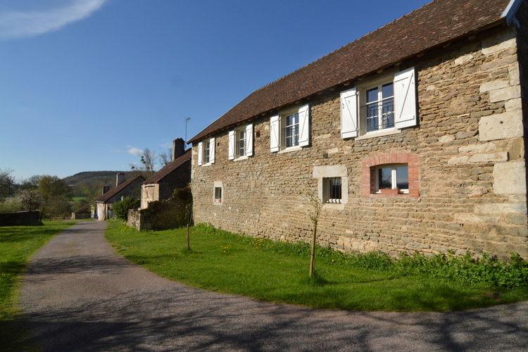 Le Bothy La Motte-Ternant Burgundy France