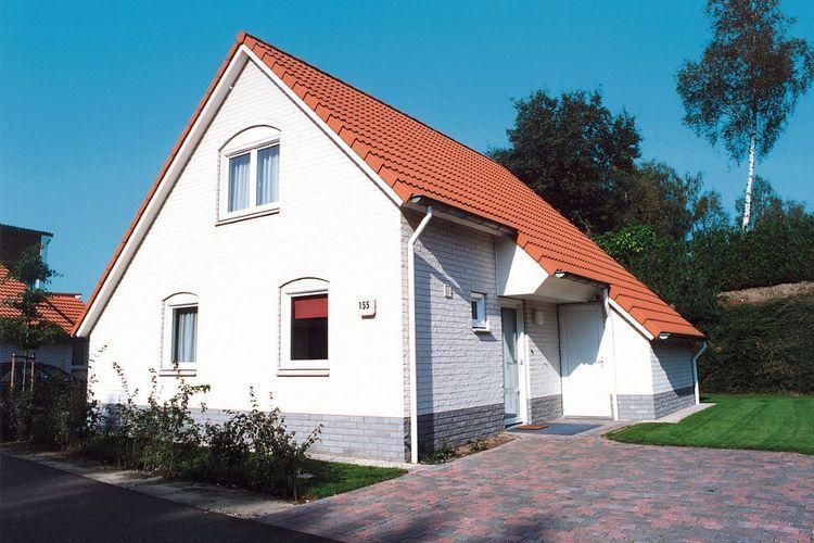 Resort Arcen Arcen en Velden Limburg Netherlands