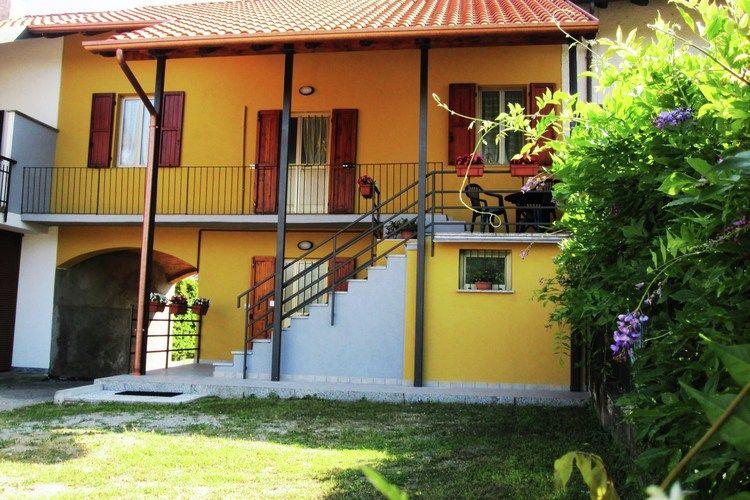 Ticino Riviera Uno Castelletto sopra Ticino Lake Maggiore Italy