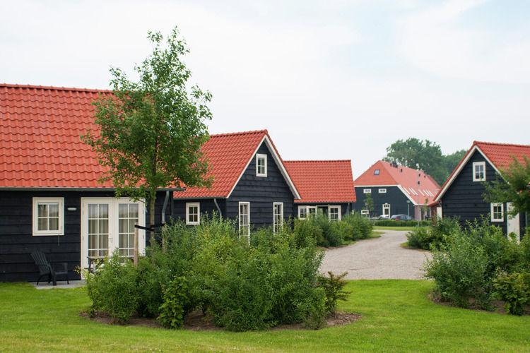 Recreatiepark de Stelhoeve Wemeldinge Zealand Netherlands