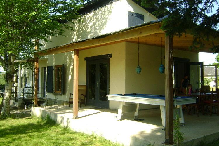 Maison Ferdinand Saint-Honore-les-Bains Burgundy France