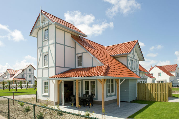 Noordzee Residence Cadzand-Bad Cadzand Zealand Netherlands