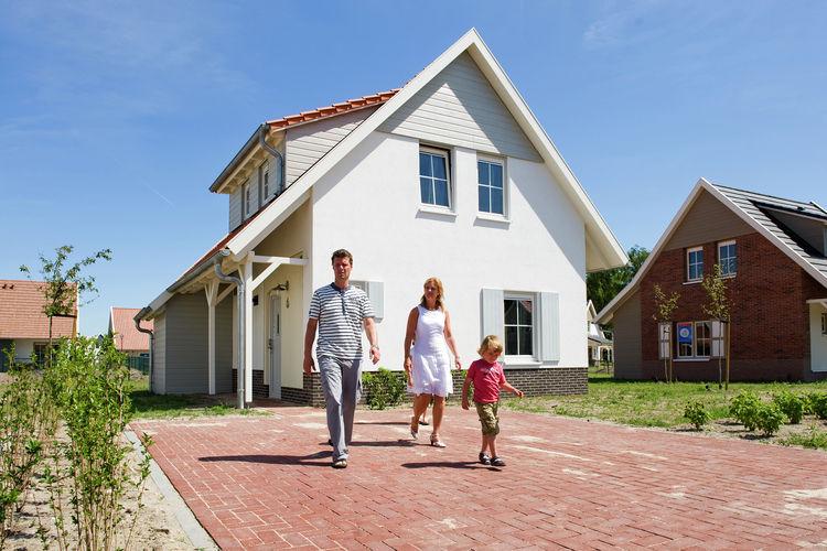 Residence Klein Vink Arcen en Velden Limburg Netherlands