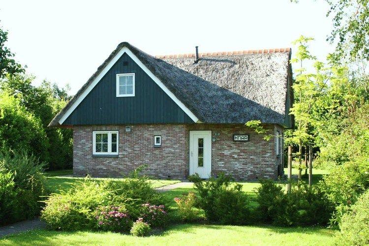 Villapark De Weerribben Paasloo Overijssel Netherlands