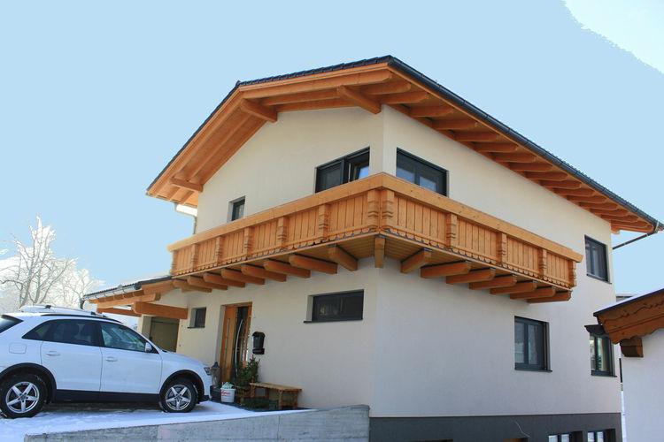 Rudorfer Hochfugen-Hochzillertal Tyrol Austria