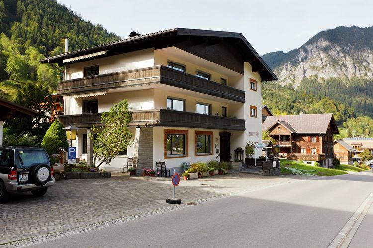 Gassner Brandnertal Vorarlberg Austria