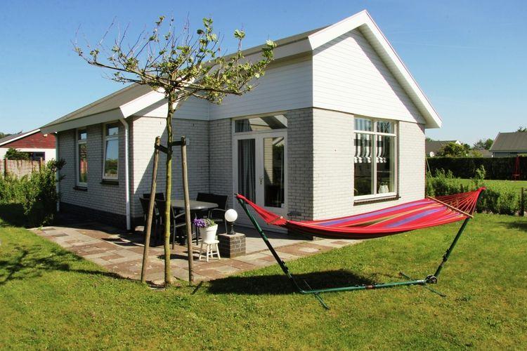 Bungalowpark de Gouden Spar Noordwijk aan Zee South Holland Netherlands