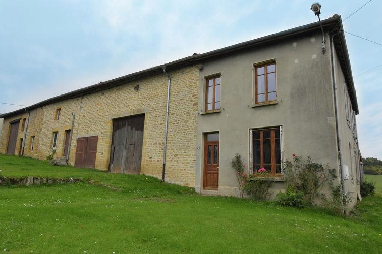Maison Chartier Nouart Champagne-Ardenne France