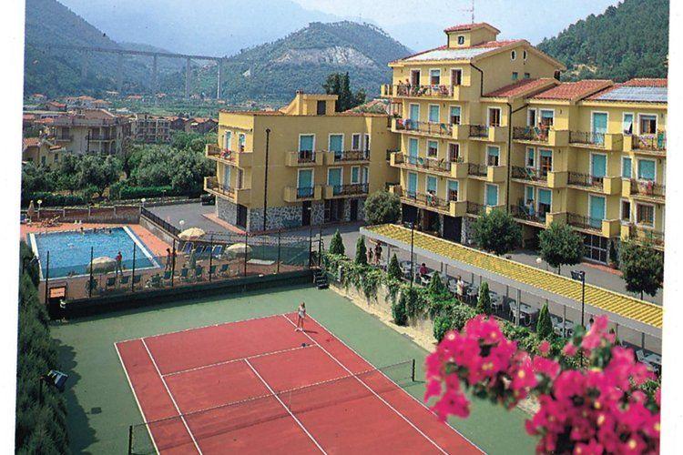 Residence I Morelli  Liguria Italy