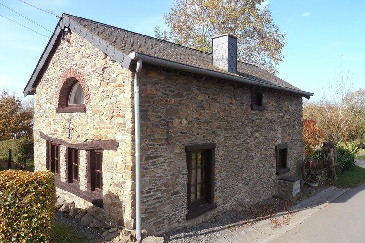 Maison des Contes La Roche-en-Ardenne Luxembourg Belgium