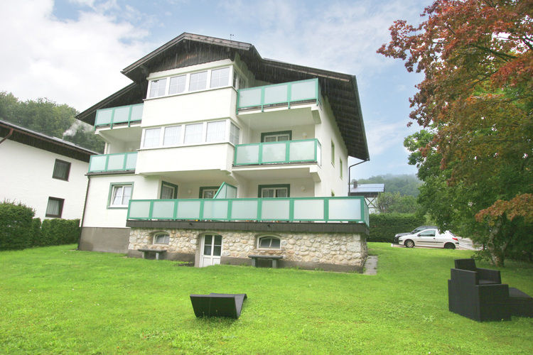 Apartment Upper Austria