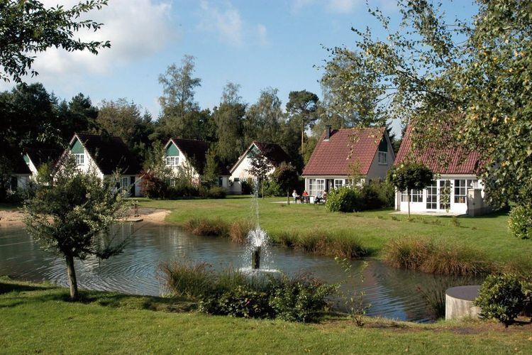 Vakantiepark Hellendoorn Hellendoorn Overijssel Netherlands