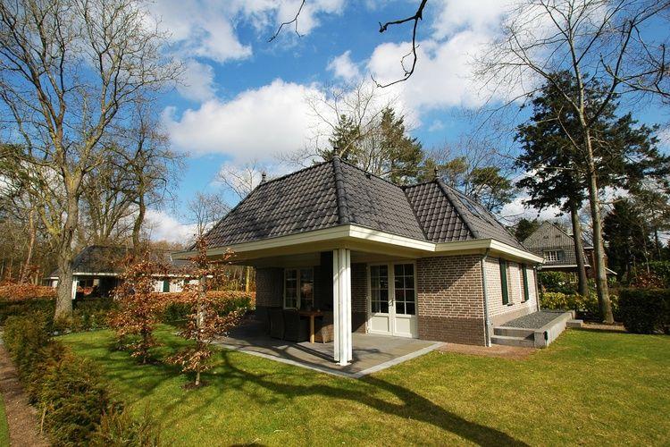 Landgoed De IJsvogel Voorthuizen Guelders Netherlands
