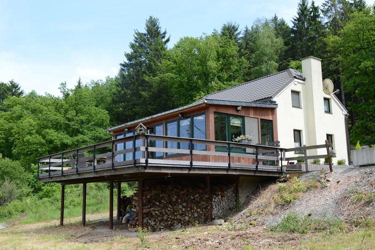 La maison du bois Malmedy Liege Belgium