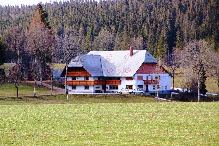 Ladstadt Feldberg Black Forest Germany